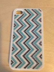 chevron iphone
