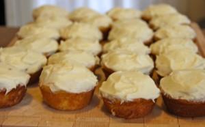 cream cheese frosting recipe