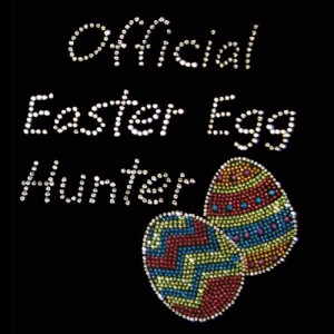 egg_hunter_rhinestone_tshirt
