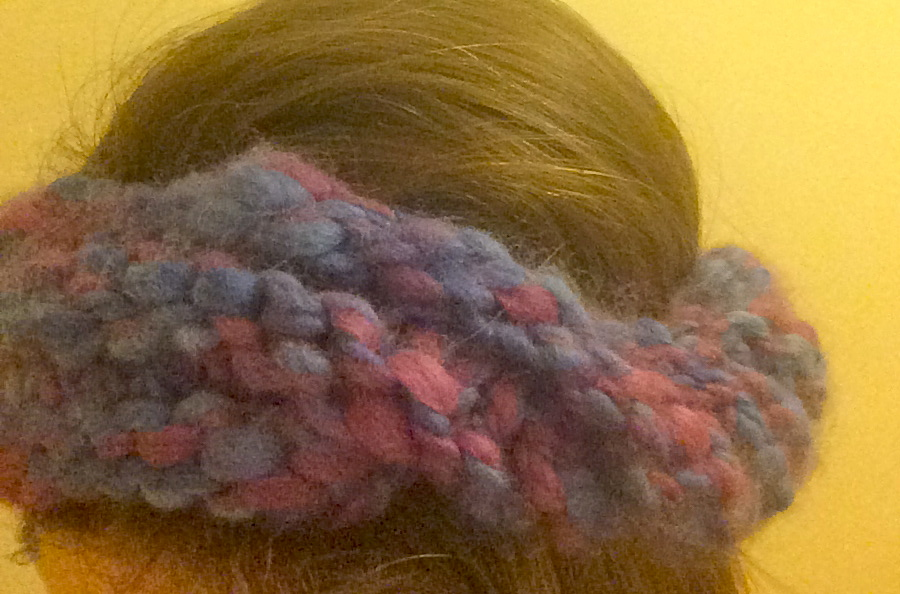 Knit Headband Pattern Circular Needles : Easy Knit Headbands - Needles and Know How